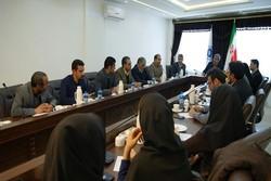 تشکیل دبیرخانه سیمای اقتصاد خراسان جنوبی در اتاق بازرگانی بیرجند