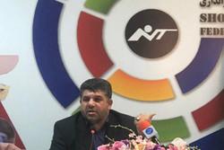 توضیح رئیس فدراسیون تیراندازی در مورد حضور پسرش در تیم ملی