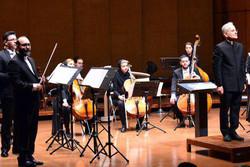 «آرکو» در تالار وحدت کنسرت میدهد/ اجرای آثار دوره رومانتیک