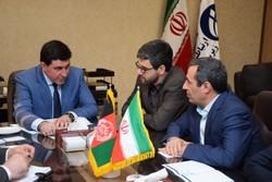 إيران توفر الانترنت في أفغانستان