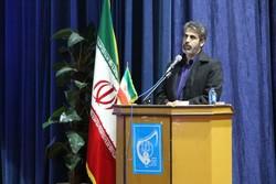 همایش چلچراغ انقلاب اسلامی در گلستان برگزار شد