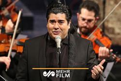 """بازخوانی سرود """"ای ایران"""" توسط سه خواننده"""