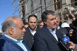 تغییر آییننامه ساخت و ساز در کشور براساس تجارب زلزله کرمانشاه