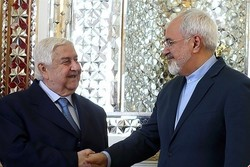 Israel main opponent of peace in Syria: FM Zarif