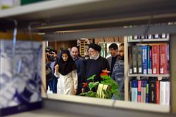 افتتاح خط جدید تولید دارو با حضور تولیت آستان قدس رضوی