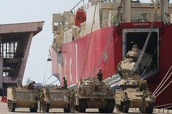 Suudi Arabistan'ın ABD'den aldıkları silahlar teröristlerin elinde