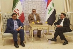Iran central bank chief arrives in Baghdad to discuss banking relations, Iraq debts
