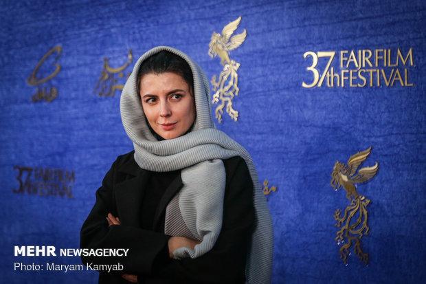 Fecr Film Festivali'nin 6. gününden kareler