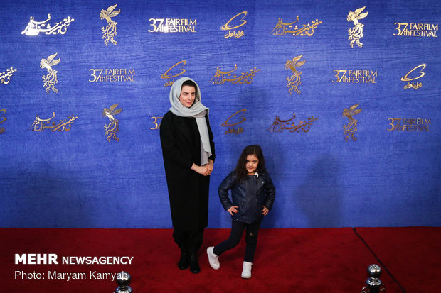 Day 6 of 37th Fajr Film Festival