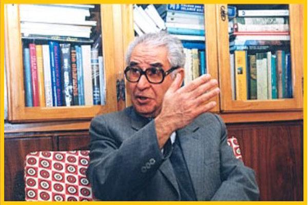 حسین زُمرشیدی چهره ماندگار معماری ایران درگذشت