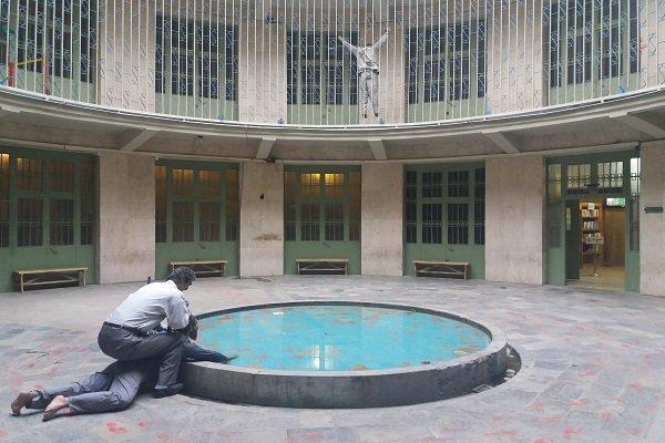 Tüyleri diken diken eden İran'ın işkence ocağı!