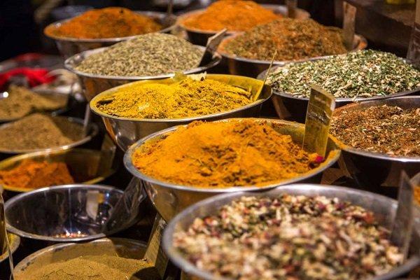 صادرات بیش از ۹۴.۵ میلیون دلار ادویه/ سهم ۷۰ درصدی زعفران