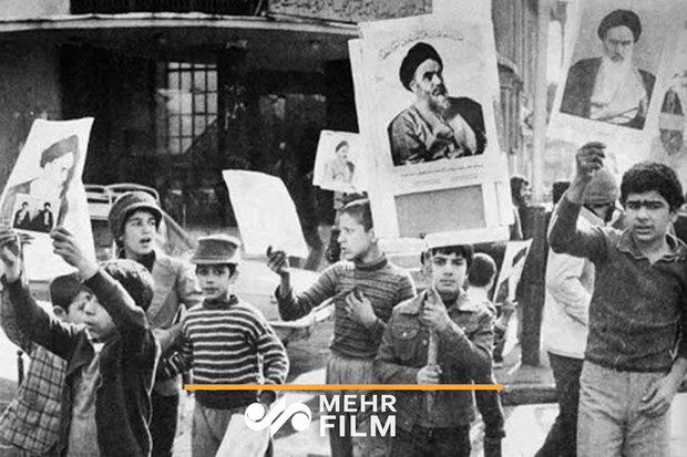 نماهنگی که جوانان لبنانی برای «انقلاب اسلامی ایران» خواندند