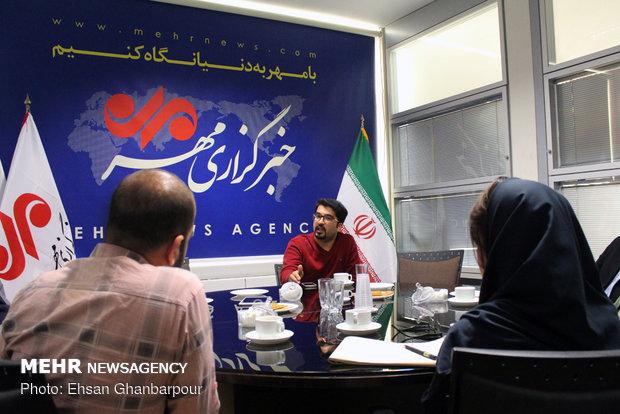 حوار مع خبير ايراني في شؤون عمان