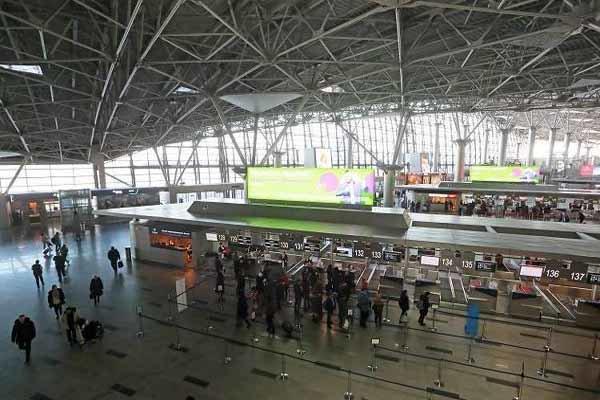 خرید سهام فرودگاهی در مسکو از سوی قطر