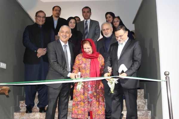نمایشگاه عکس «کشمیر؛ ایران صغیر» در تهران برگزار شد