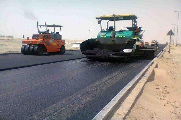 پروژههای راهسازی یزد با مشکل کمبود قیر مواجه است