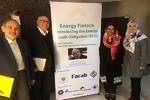 Tehran hosts specialized panel on energy Fintech