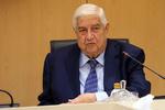 سوریه حامی فلسطین است/ آمریکا توافقات بین المللی را نقض می کند