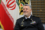 Iran Navy to dispatch fleets to Italy, Japan: top cmdr.