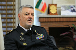 قائد بحرية الجيش: الوحدة هي السبيل الوحيد للخروج من مأزق العقوبات والحرب الاقتصادية