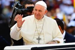 پاپ فڕانسیس سەردانی عێراق دەکات