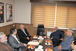 مدیرعامل و اعضای هیات مدیره موسسه تصویر شهر معرفی شدند