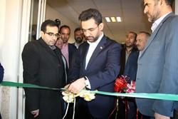 فاز دوم دانشکده مهندسی عمران دانشگاه سمنان افتتاح شد