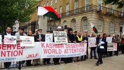 'Kashmir Solidarity Day'