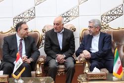 سفر وزیر برق عراق به ایران/امضای سند همکاری برق و نیروگاهی
