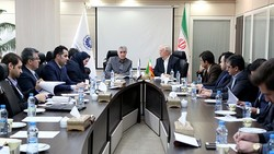 Iran-Singapore joint commerce committee