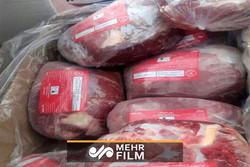 ۳ هزار و ۲۰۰ تن گوشت به نرخ دولتی در آذربایجان شرقی توزیع شد