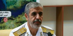 Iran to develop range of land-to-sea missiles to 300km