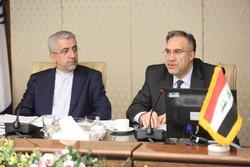 وزير الكهرباء العراقي: صناعة الكهرباء في ايران لن تتأثر ابدا بالحظر