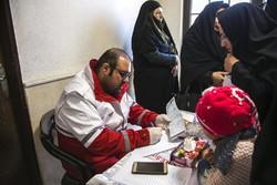 ارائه خدمات درمانی و امدادی به بیش از ۴۶۳ هزار حاجی ایرانی
