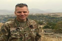 افغانستان سے جانے کا کوئی ارادہ نہیں ہے، ڈیوڈ بٹلر