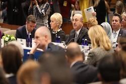 چاوشاوغلو: خروج آمریکا از سوریه باید به صورت هماهنگ باشد