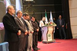 مراسم تجلیل از مدال آوران برون مرزی ورزش قم برگزار شد