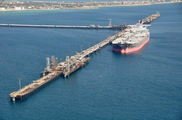 سیستم ضربهگیر پایانههای نفتی با توان متخصصان داخلی نوسازی شد