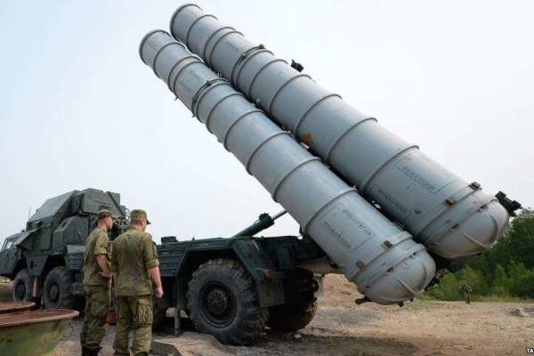 Iraq negotiating purchase of Russia's S-300: envoy