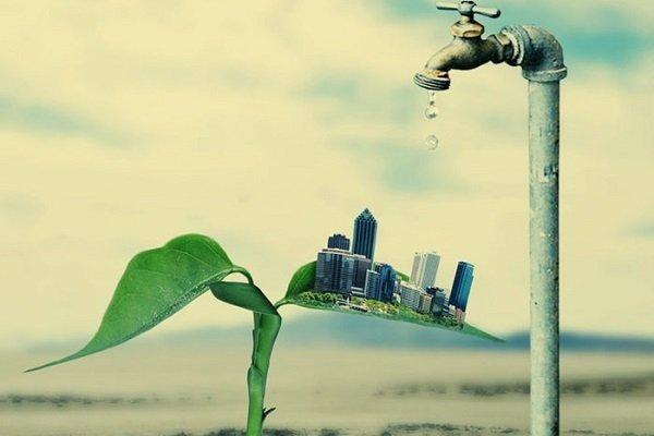 راهی جز سازگاری با کمآبی نداریم/ لزوم استفاده بهینه از منابع آبی