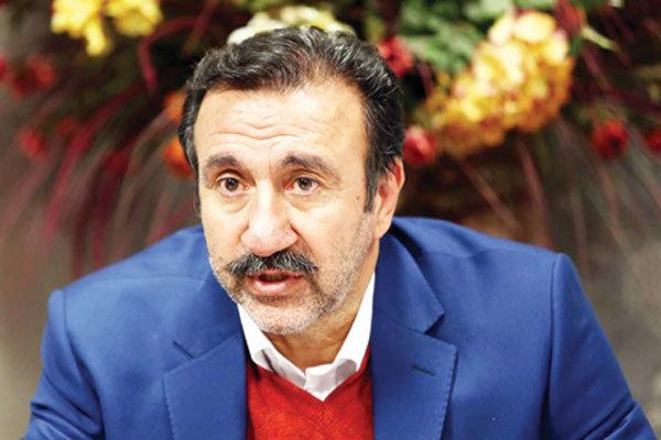 افشین داوری, فدراسیون والیبال, تیم ملی والیبال ایران