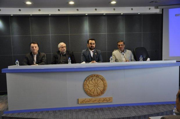 خزر نیازمند نگاه استراتژیک دولت است/رفع مشکل ویزای قزاقستان