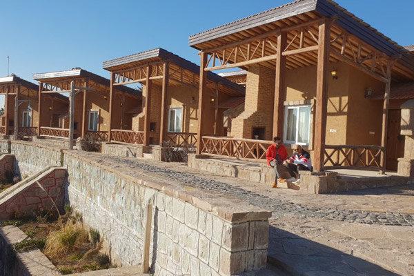 ۳ طرح گردشگری در استان قزوین افتتاح شد