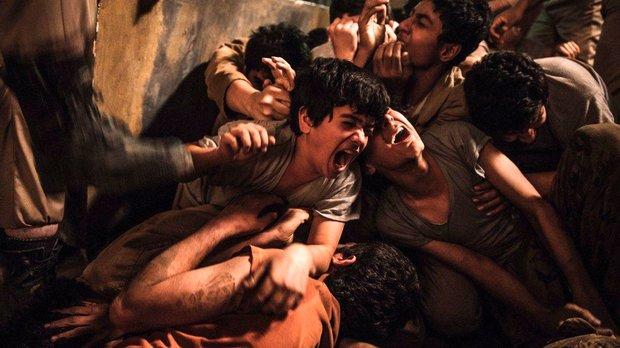 True story of young Iranian captives of Saddam screens at Fajr