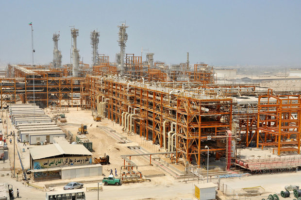 Rouhani to inaugurate South Pars new refineries within 2-3 weeks