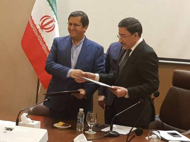 Iran, Iraq set up payment mechanism to facilitate trade