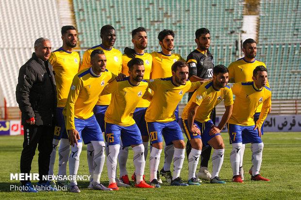 ۵ بازیکن از تیم نفت مسجدسلیمان کنار گذاشته شدند