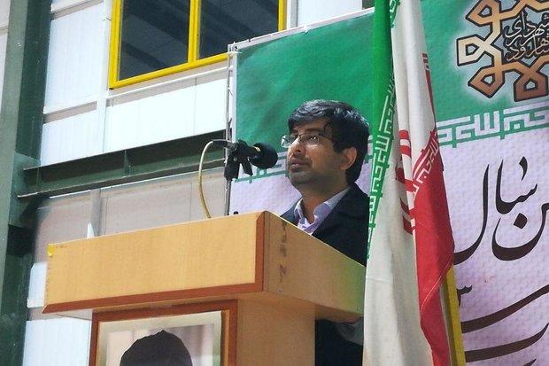 ۸۵هزار واحد صنعتی در کشور فعالیت میکند/رتبه سوم ایران در تولیدگچ