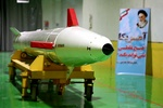 Iran S coasts equipped with underground missile cities: IRGC